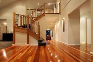 FLOORING ON SALE -Laminate Bamboo Vinyl Plank Solid Timber Floors Campsie Canterbury Area Preview