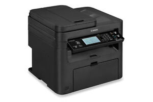 Canon Laser All-In-One Printer
