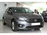 Fiat Tipo 1.4 >>> £413/m pay-as-you-go, all-inclusive subscription