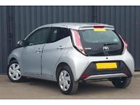 Toyota AYGO 1.0 VVT-i >>> £203/m pay-as-you-go, all-inclusive subscription