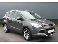 Ford Kuga 1.5TDCi >>> £415/m pay-as-you-go, all-inclusive subscription