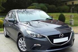 Mazda Mazda3 2.0 >>> £473/m pay-as-you-go, all-inclusive subscription