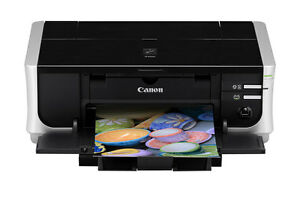Do you have a USED CANON PRINTER ?