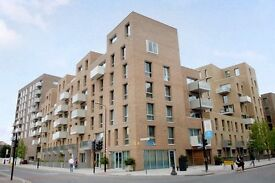 **TWO BEDROOM, TWO BATHROOM APARTMENT – ST ANDREW'S VILLAGE, E3 3BF ** NS