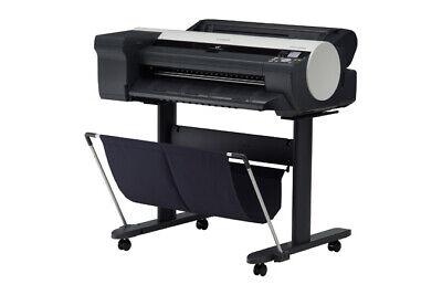 Canon Imageprograf Ipf6400 24 Wide Format Inkjet Printer