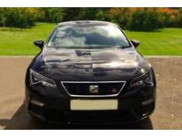 Seat Leon 2.0TDI >>> £431/m pay-as-you-go, all-inclusive subscription