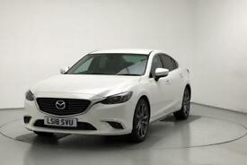 Mazda 6 >>> £588/m pay-as-you-go, all-inclusive subscription