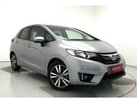 Honda Jazz 1.3 i-VTEC >>> £338/m pay-as-you-go, all-inclusive subscription