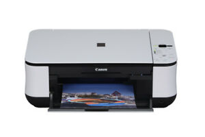 Canon Pixma MP240 Colour All-In-One Printer/Scanner/Copier