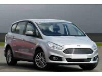 Ford S-MAX 2.0TDCi >>> £566/m pay-as-you-go, all-inclusive subscription