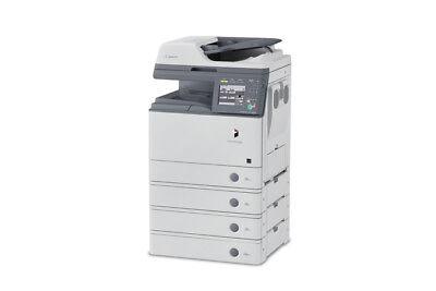 Canon Imagerunner 1730if Mfp Bwcopierprinterscanfax