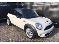 Mini 1.6 ( Chili ) Cooper S >>> £313/m all inclusive, flexi subscription