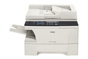 Canon imageClass monoChrome All-In-1 Laser Printer-NEW In Box