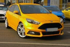 Ford Focus 1.5T >>> £695/m pay-as-you-go, all-inclusive subscription