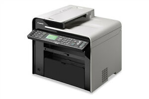 Canon MF4880dw laser scan fax copy print
