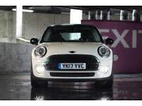 Mini Mini 1.5 >>> £346/m pay-as-you-go, all-inclusive subscription