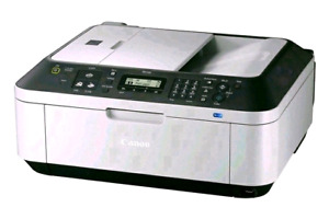 Canon MX340 printer  all-in-onr wireless printer works perfectly
