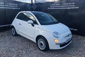 Fiat 500 1.2 ( 69bhp ) 2014MY >>> £233/m all inclusive, flexi subscription