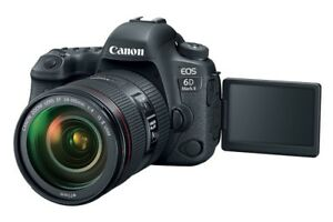 Canon 6D MARK 2