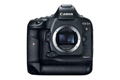 Canon EOS 1DX Stain II Body USA Warranty & Extra Canon Battery Stall LP-E19