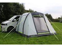oxygen movelite 2 air frame awning