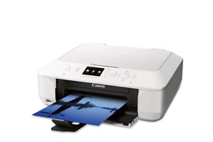 Wireless Inkjet Photo All-In-One printer