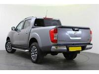 Nissan Navara 2.3dCi >>> £735/m pay-as-you-go, all-inclusive subscription