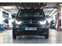 BMW i3 >>> £485/m pay-as-you-go, all-inclusive subscription