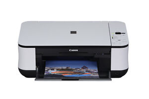 Canon Mp240 high res Printer!