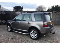 Land Rover Freelander 2.2 4X4 2011 >>> £412/m all inclusive, flexi subscription