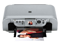 CANON Inkjet Scanner Printer Copier