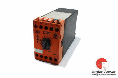 DOLD BA 7901.82 TIME RELAY