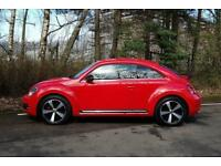 VW Beetle 2.0TDI >>> £452/m pay-as-you-go, all-inclusive subscription