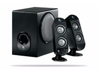 Speakers from LOGITECH - GREAT BARGAIN HERE FOR GREAT SOUND!