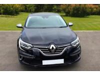 Renault Megane 1.6dCi >>> £457/m pay-as-you-go, all-inclusive subscription
