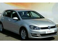 Wanted.... Golf mk 7 with low miles