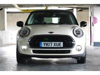Mini Mini 1.5TD 2016 Cooper D >>> £401/m all inclusive, flexi subscription
