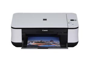 Canon PIXMA Colour Printer + Scanner + Copier (MP240)