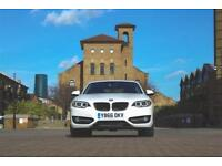 BMW 218 >>> £495/m pay-as-you-go, all-inclusive subscription