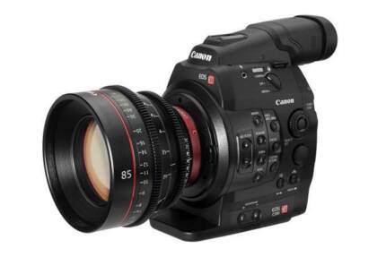 C300 EOS Camera fo RENT $250/day