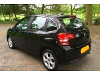 Citroen C3 1.2 >> £265/m pay-as-you-go, all-inclusive subscription