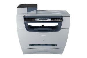 Canon MF5750 ImageCLASS Multifunction Laser Printer, Copier, Fax