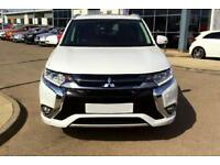Mitsubishi Outlander 2.0 >>> £657/m pay-as-you-go, all-inclusive subscription