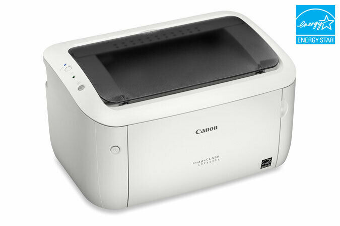Canon ImageClass LBP6030w Small Black and White Laser Printe