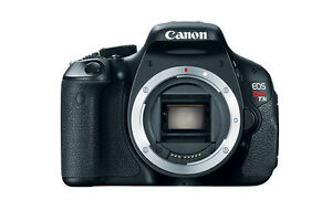 Price drop.Canon EOS Rebel T3i with Tamron 18-270 mm lens