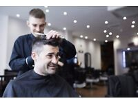 Barbers wanted for excellent opportunity