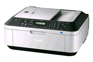 Canon MX340 wireless printer printer works perfectly in good co