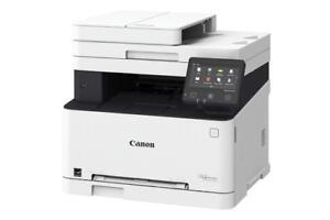 Canon Colour imageCLASS MF632Cdw Laser Printer