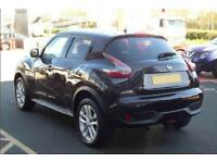 Nissan Juke 1.2 >>> £295/m pay-as-you-go, all-inclusive subscription