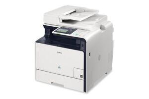 Canon Color ImageCLASS Laser Printer/Copier/Scanner/Fax Machine